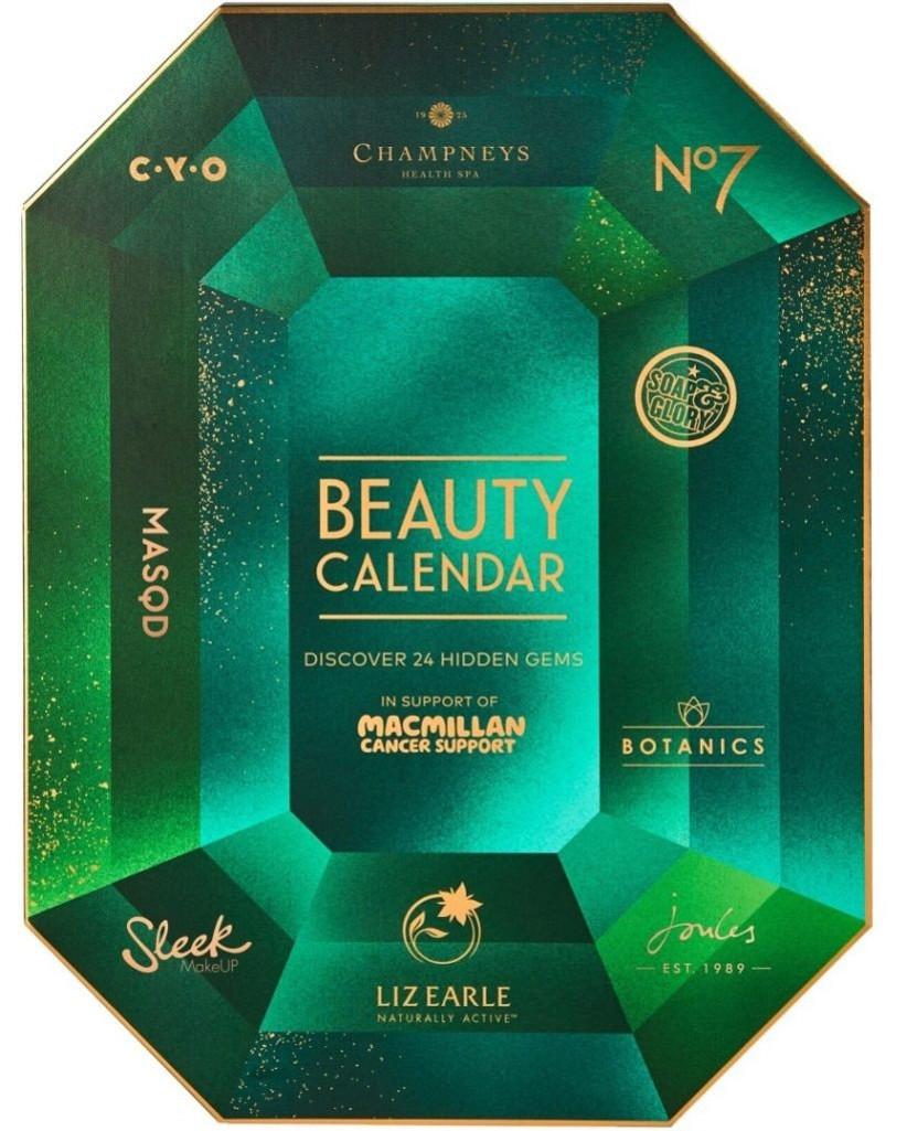Best Beauty Advent Calendars 2019