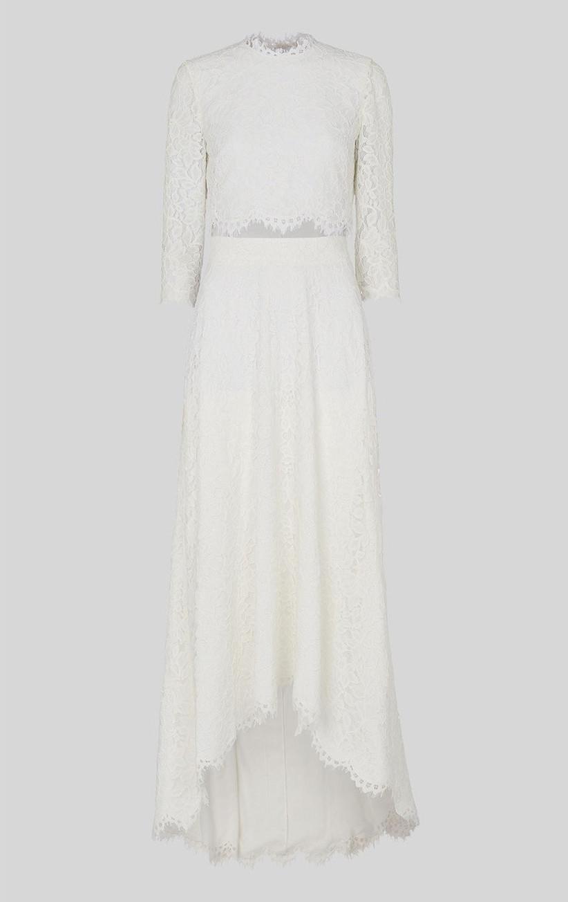 Best Short Wedding Dresses