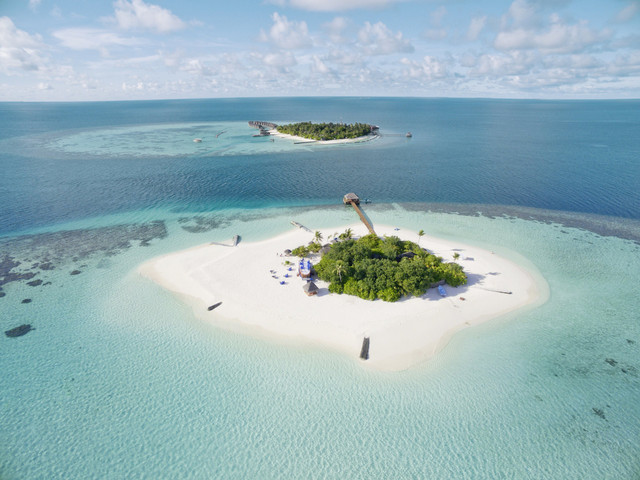 Win a Honeymoon in the Maldives with Kuoni