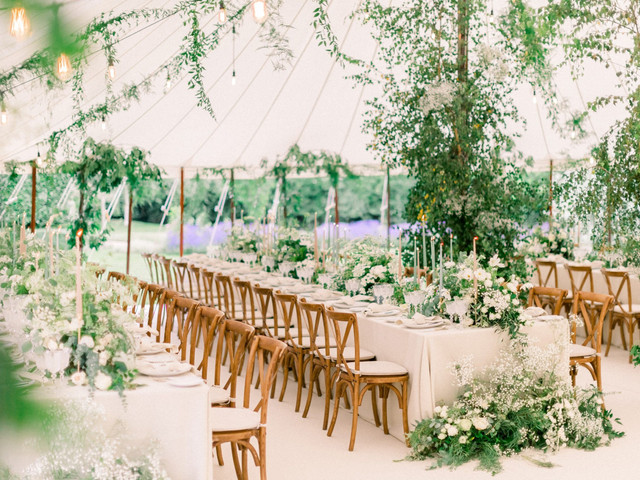 The UK's Best Wedding Planners: 20 Planners to Know About
