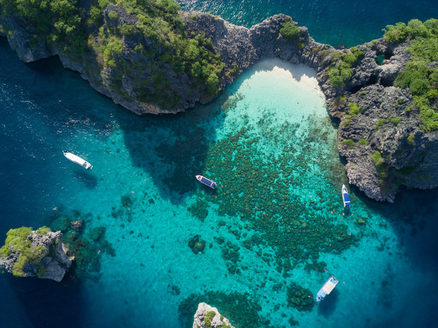 The Most Incredible Thailand Honeymoon Ideas for Every Couple