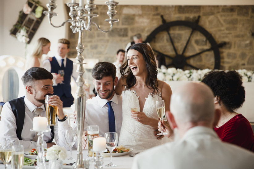 Wedding Icebreakers
