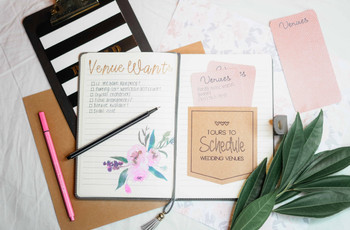 The Ultimate Wedding Checklist: Your Complete Month by Month Guide