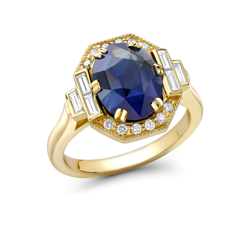 Popular engagement ring trends 2020 17