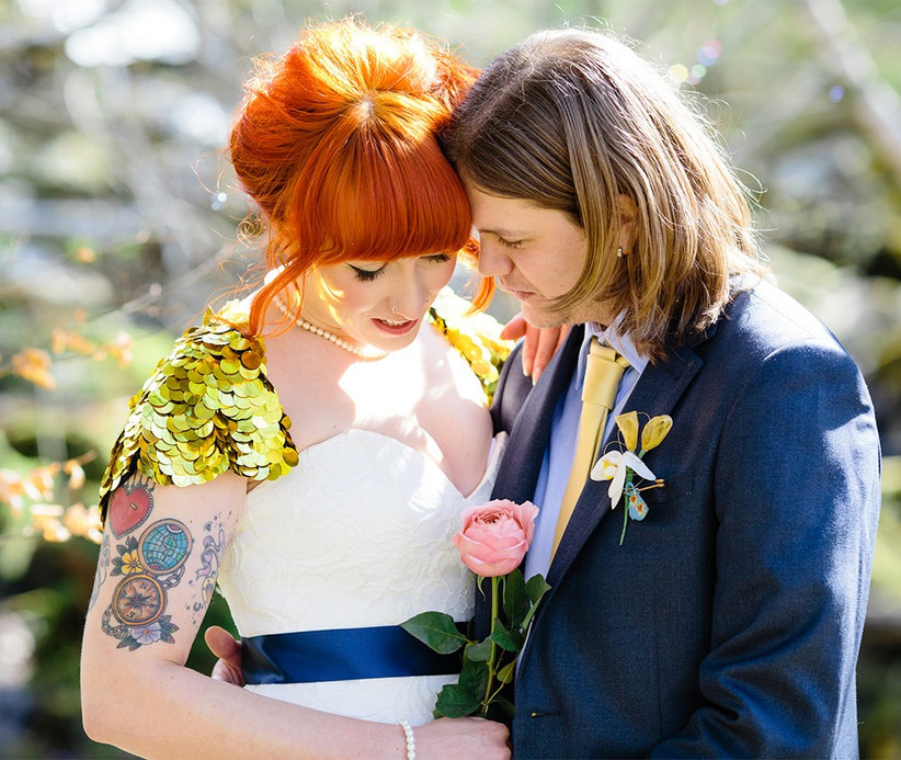 tattooed-bride-and-groom-2