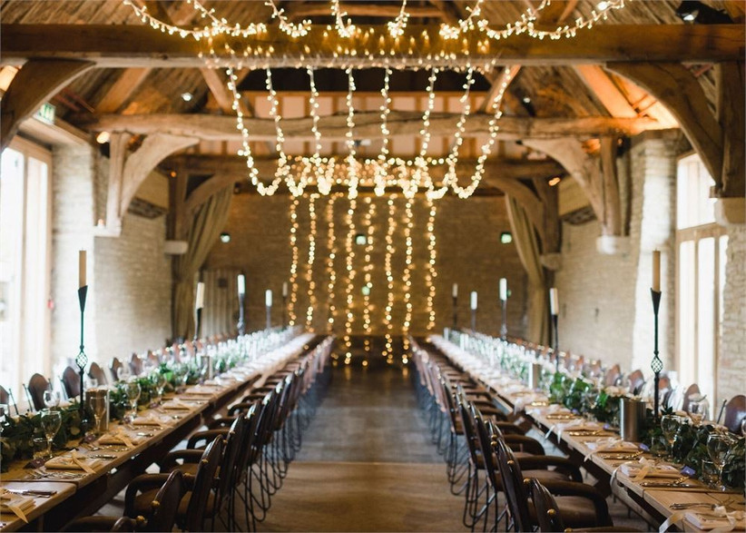Best Farm Wedding Venues