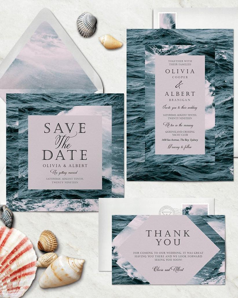 The Best Eco-Friendly Wedding Invitations