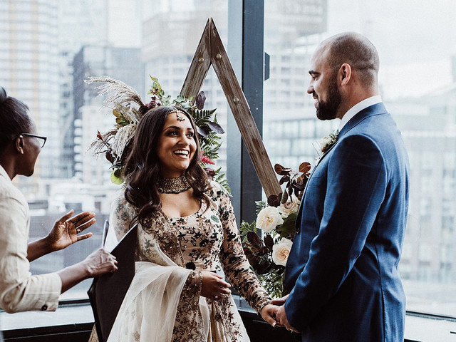What Size Wedding Should You Have? 6 Questions to Make Your Decision Easy