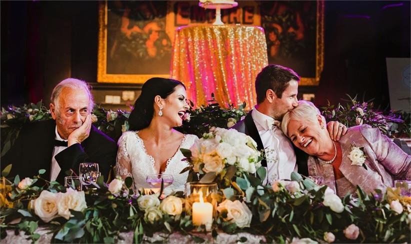 Emma Kenny Weddings