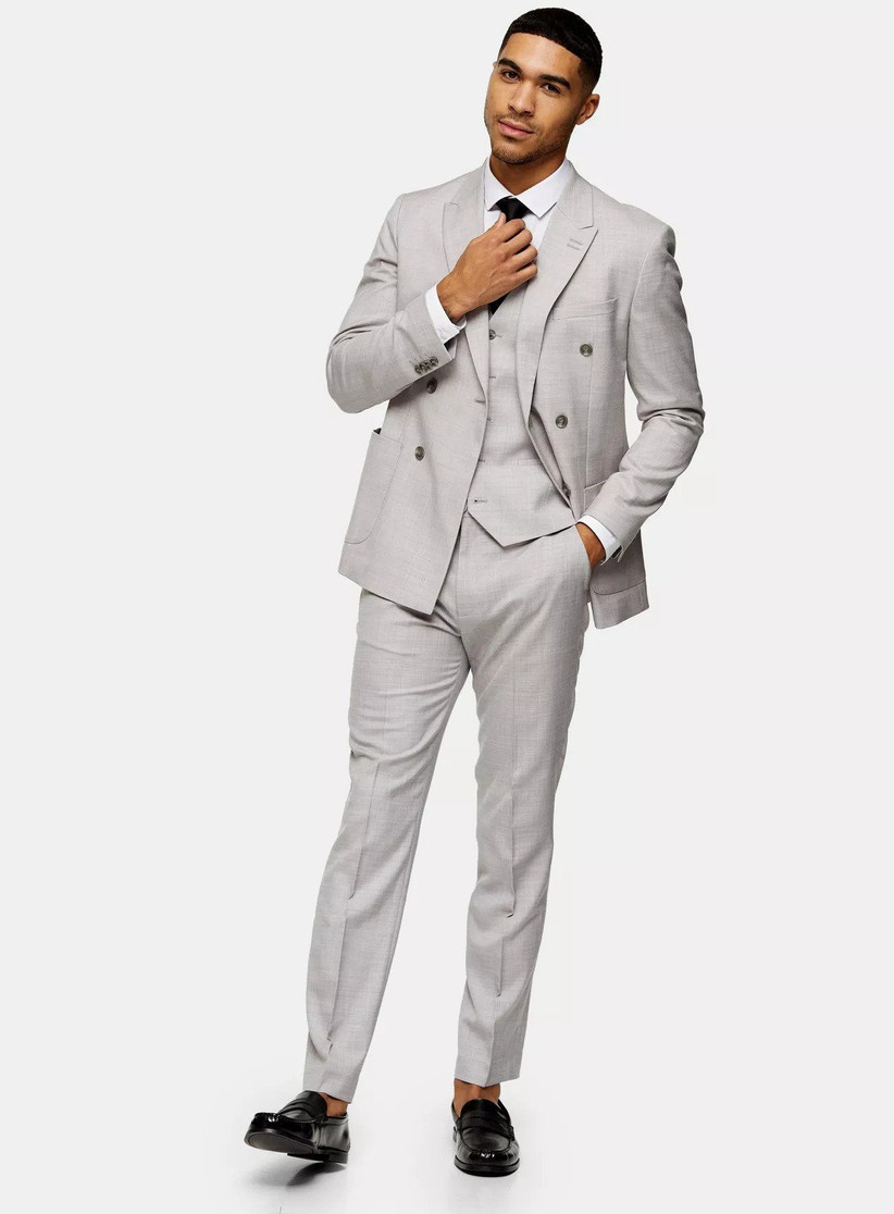 17 Best Summer Wedding Suits To Buy Now