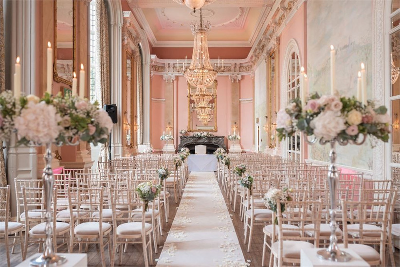 Wedding Venues with Large Capacity 27