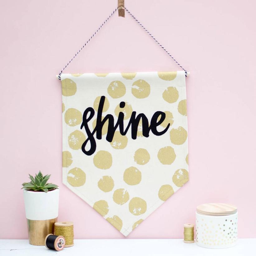 shine-fabric-banner-2nd-anniversary-gift