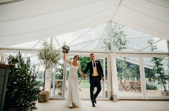 15 of the Best Wedding Venues in Suffolk