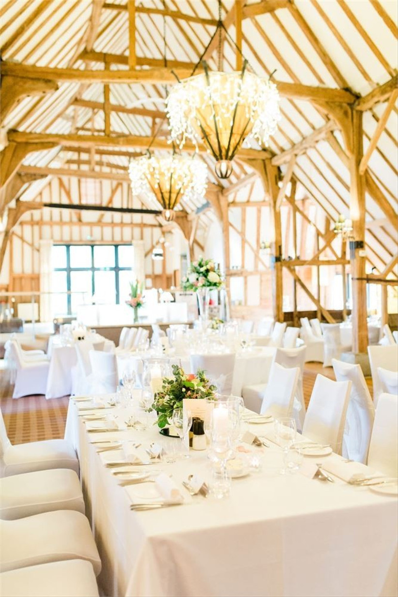 20 of the Best Cheap Wedding Venues in Essex - hitched.co.uk