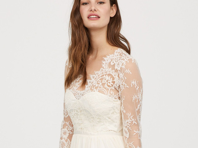 H&M Wedding Range: Our Top Picks From Their New Collection