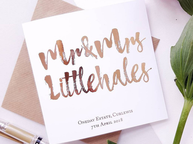 Wedding Card Quotes: 45 Funny, Wise and Romantic Quotes