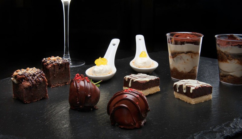 chocolate-wedding-canapes