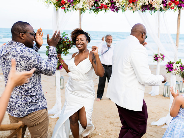75 Epic Wedding Party Songs For Your Reception
