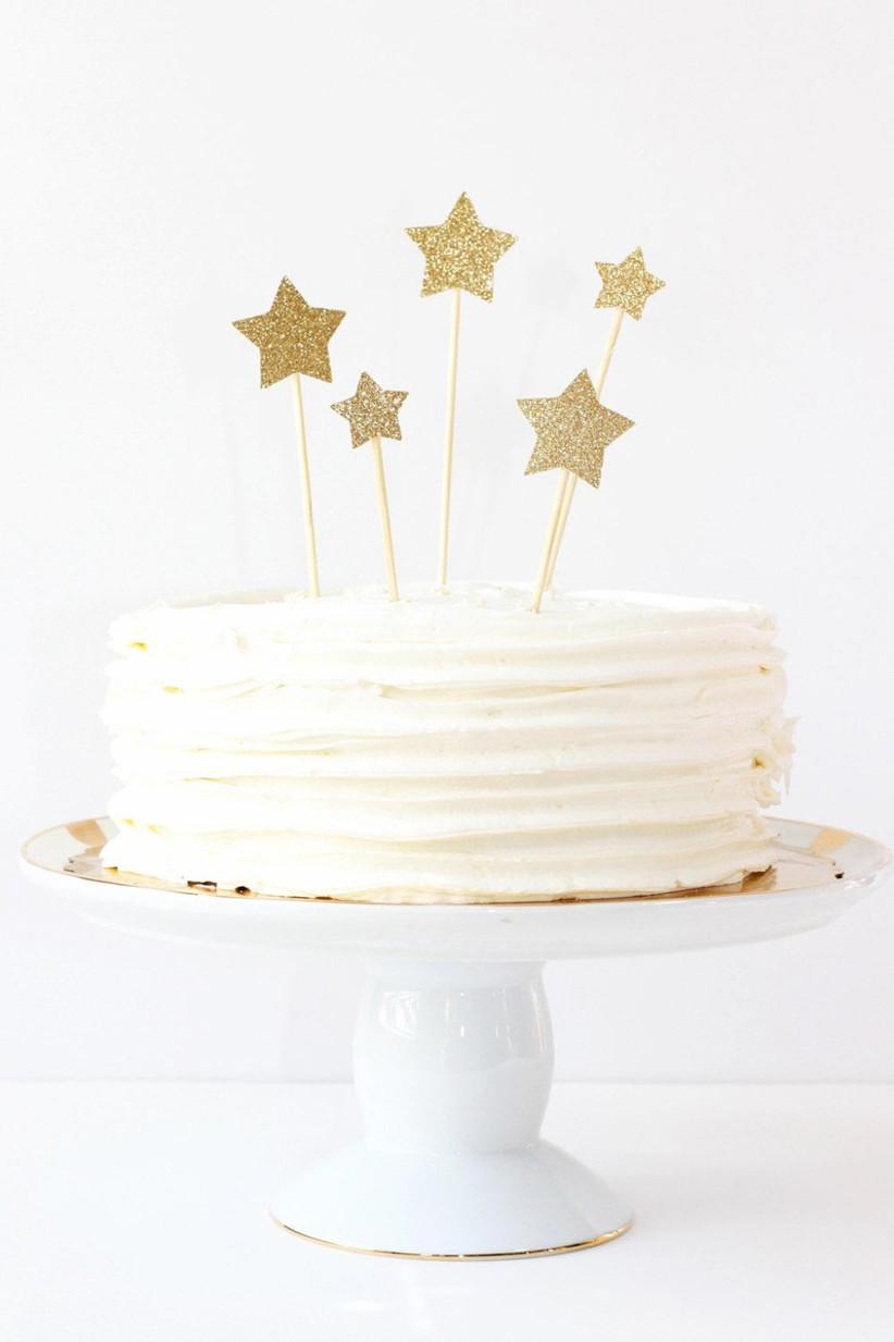 glittery-cake-topper