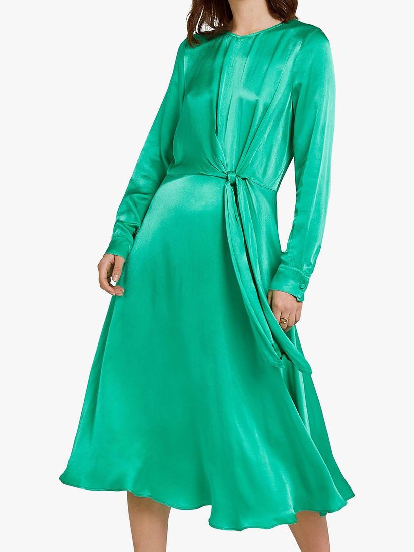 Ghost Mindy Dress