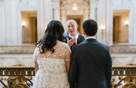 Everything You Need to Know About Registry Office Weddings