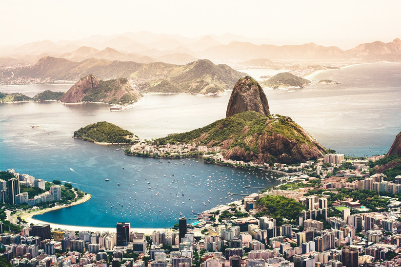 The Best Honeymoon Destinations By Month Hitched Co Uk