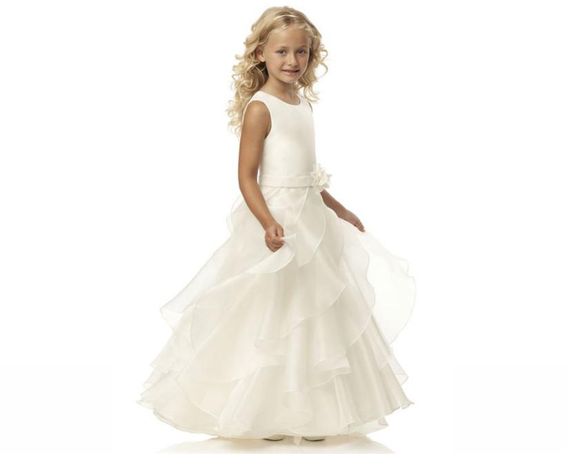 ivory-tiered-flower-girl-dress-dessy
