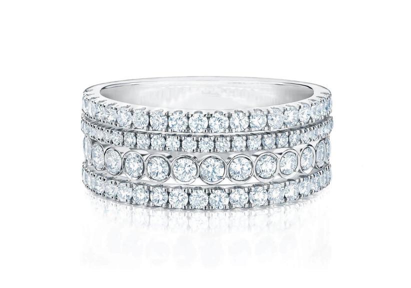 Unique engagement rings 10