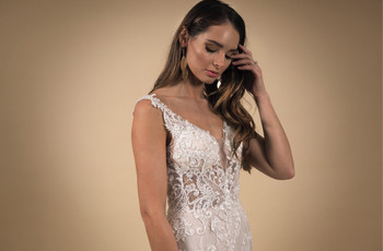 Our 5 Favourite Dresses from GAIA Bridal's New Collection