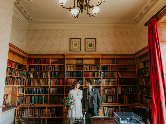 The 15 Best Wedding Venues in Manchester for 2021