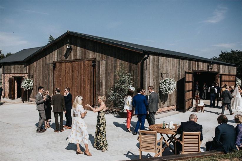 New Wedding Venues