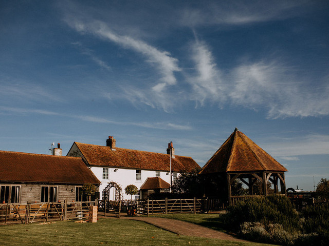 The 15 Best Small Wedding Venues in Kent