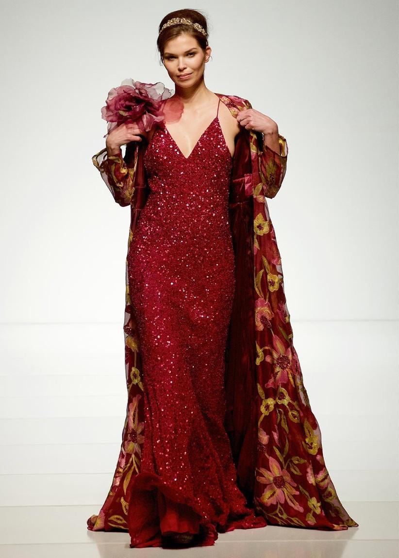 red-sequin-dress