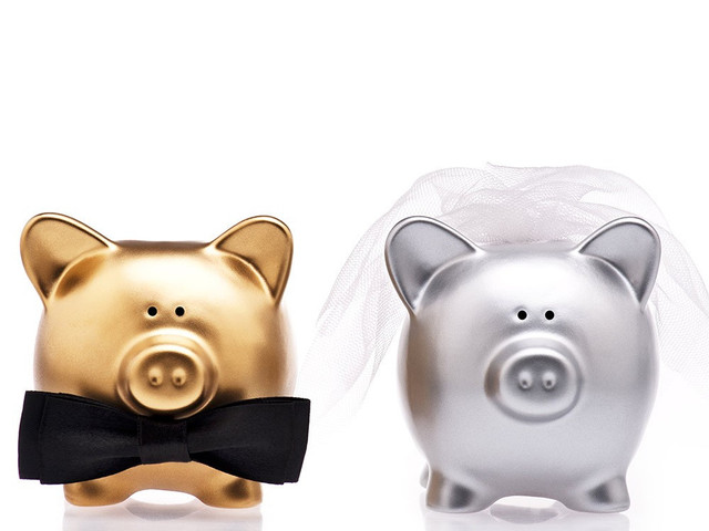 Planning a Wedding Budget: Your Questions Answered