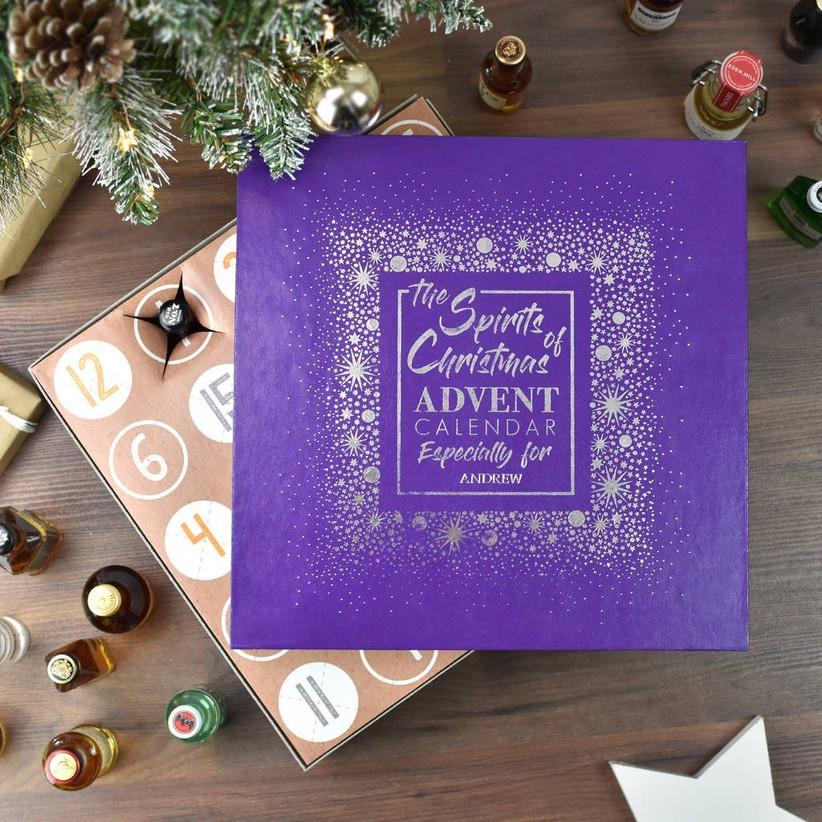 The Best Unusual Advent Calendars