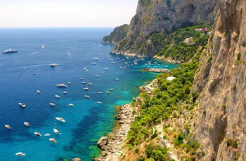 Everything You Need to Know About Planning a Wedding in Capri, Italy