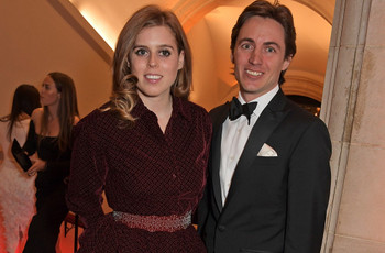 Princess Beatrice and Edoardo Mapelli Mozzi Announce Engagement after 11 Months of Dating