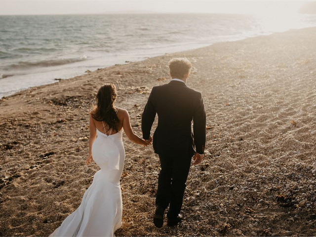 Everything You Need to Know About Wedding Insurance During the Coronavirus Pandemic