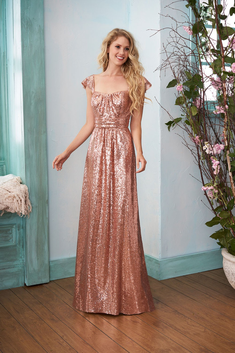rose-gold-bridesmaids-dress-14