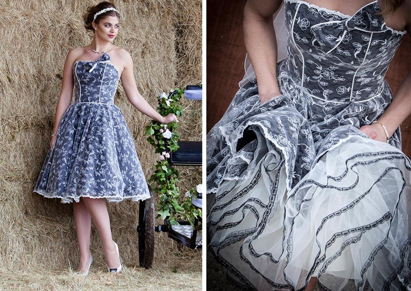 vintage-blue-wedding-dress