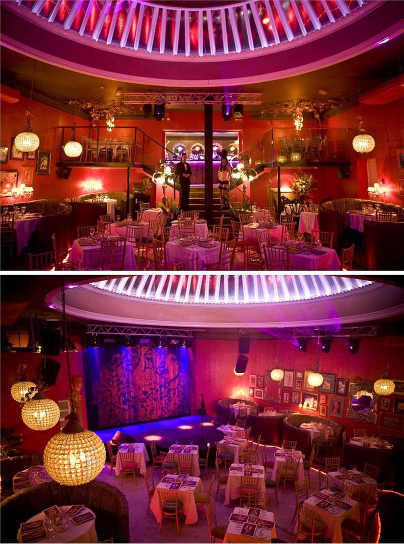 retro-glamorous-style-wedding-venue-proud-cabaret-brighton