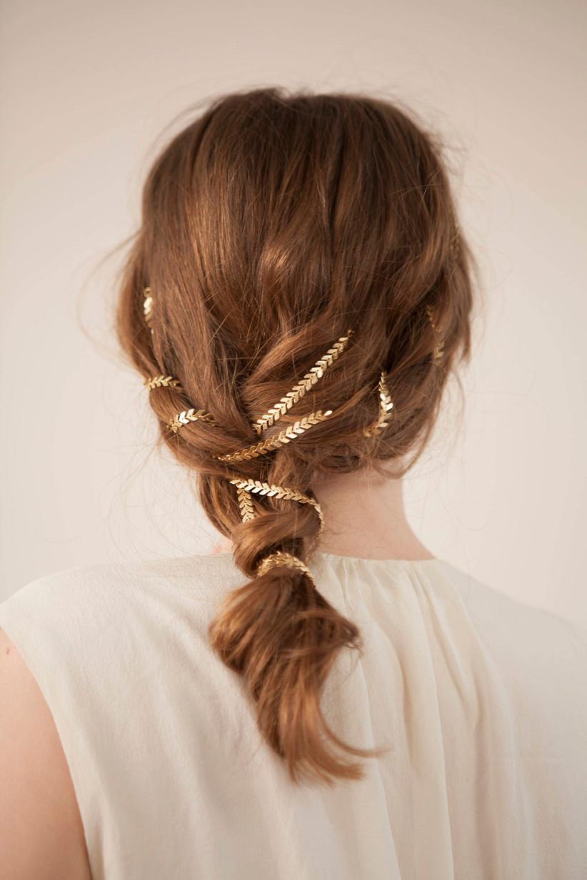 Bridesmaids hairstyle ideas 20