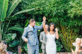 Non-Religious Wedding Readings: The Best Readings about Love for Weddings
