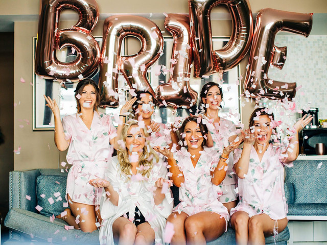 How to Host a Hen Party at Home