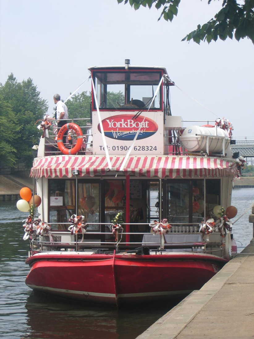 york-boat-wedding-venue