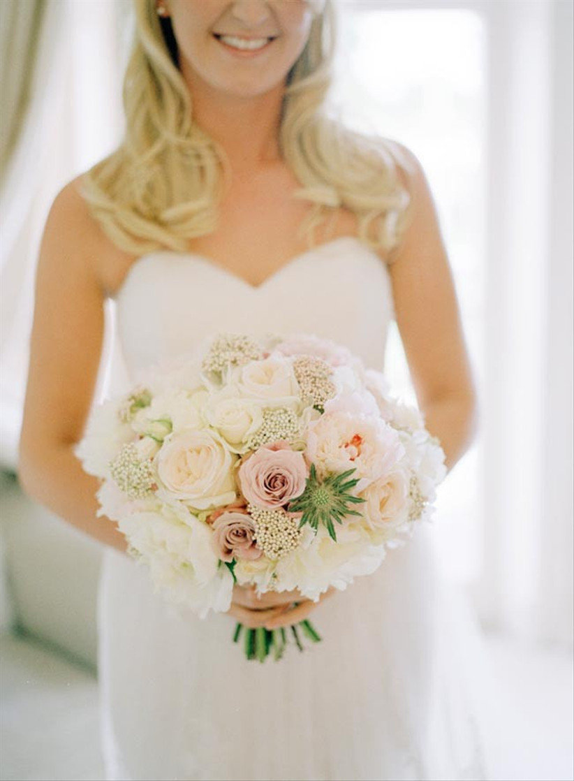 posy-wedding-bouquet-style