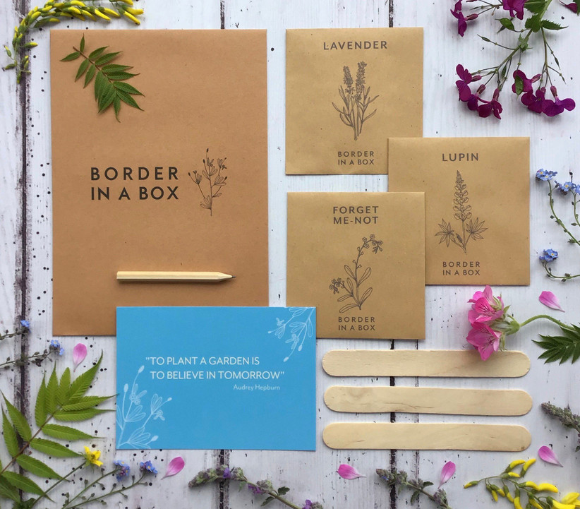 Border in a Box kit