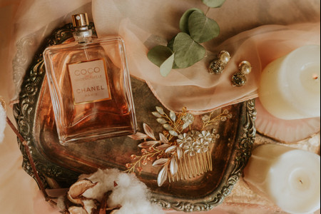 The 17 Best Wedding Perfumes for Every Bride