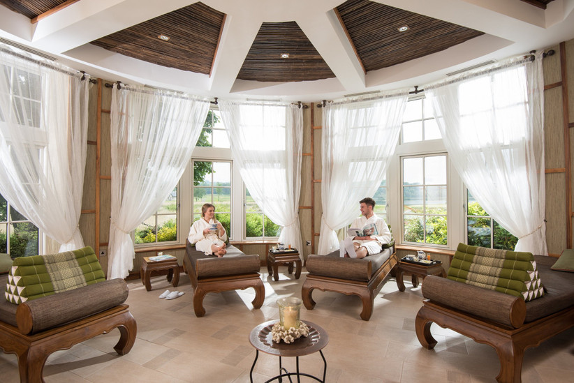 Thai Spa - Lough Erne Resort
