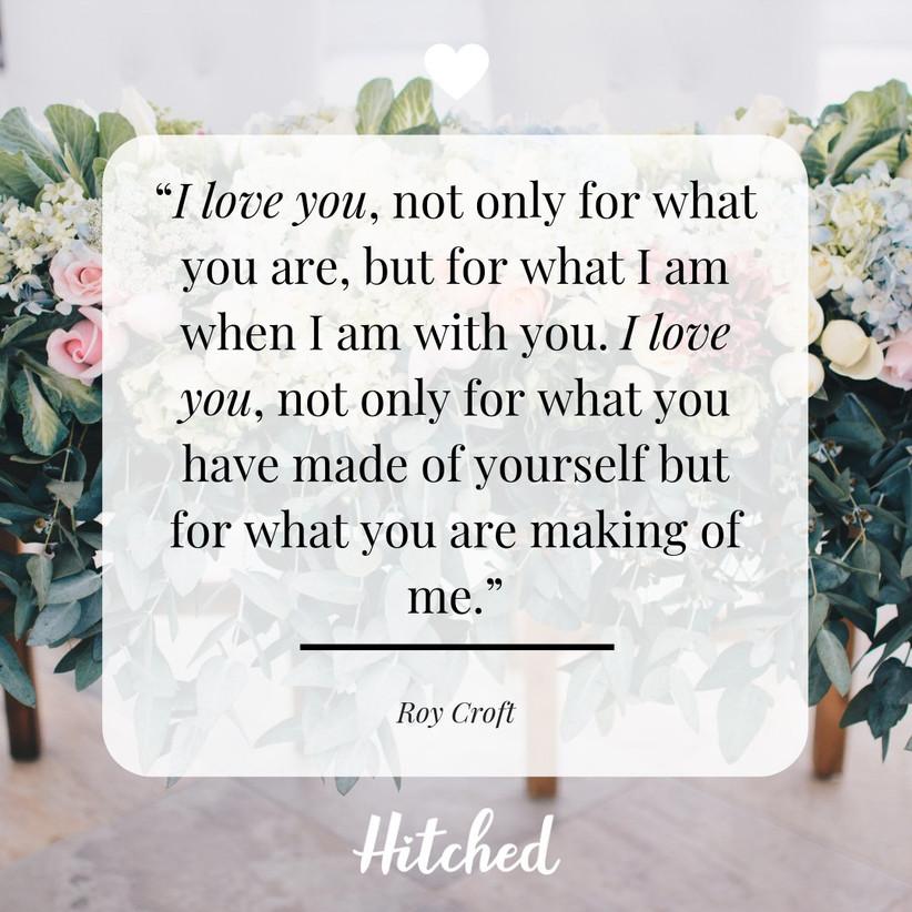 I love u more than life itself
